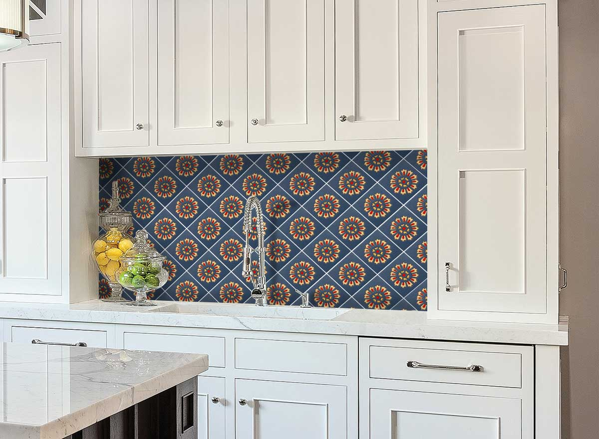 kitchen tile backsplash trends and tips tile